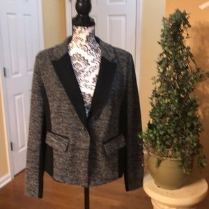 Gorgeous Nordstrom XL Petite Blazer. New with tags